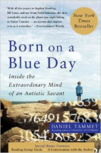Born on a blue day picture