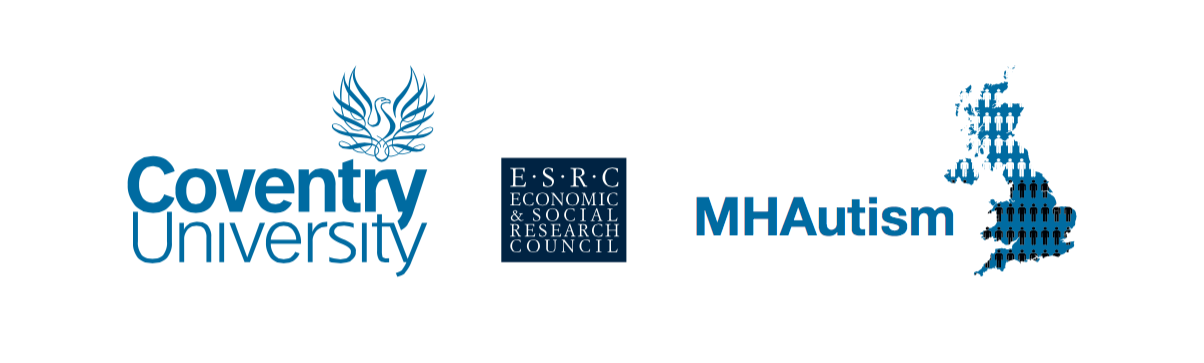 MHAutism Logos